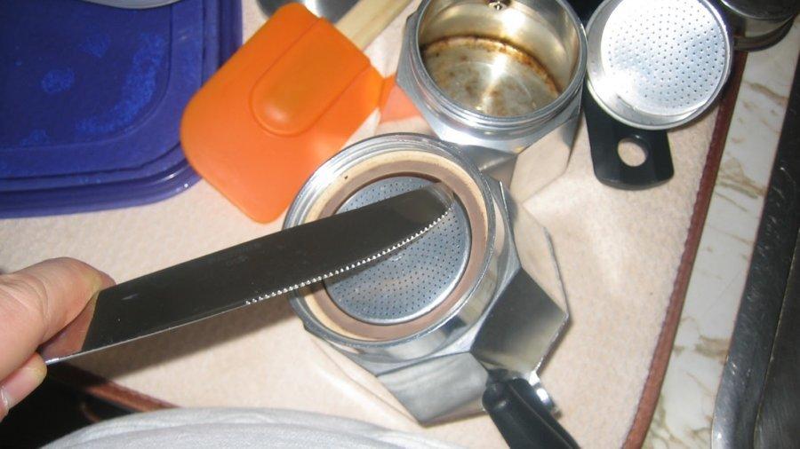 espressokocher reinigen2